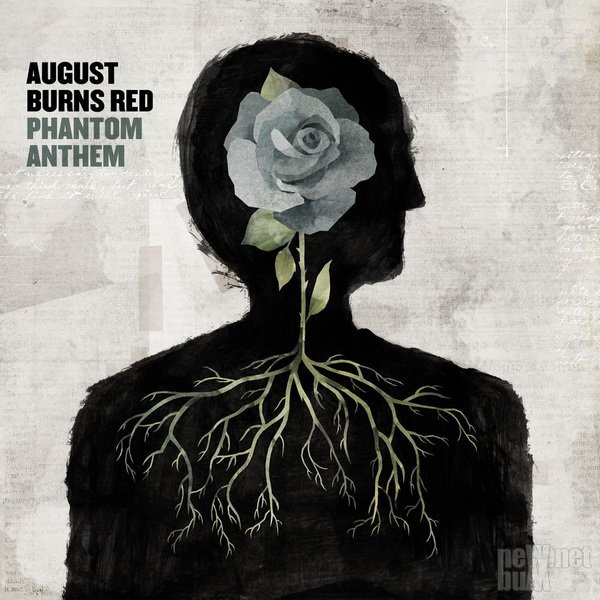 August Burns Red - Phantom Anthem (2017)