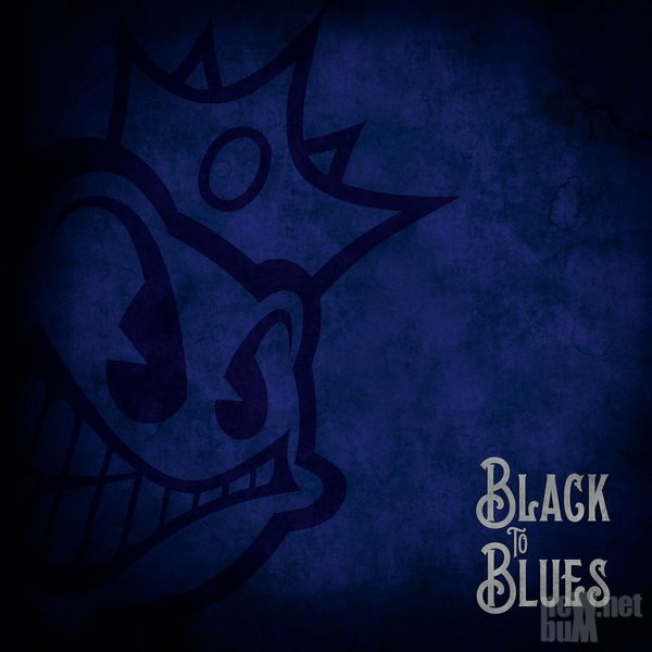 Black Stone Cherry - Black to Blues [EP] (2017)