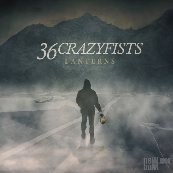 36 Crazyfists - Lanterns (2017)