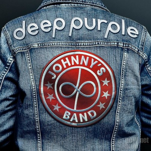 Deep Purple - Johnny's Band [EP] (2017)