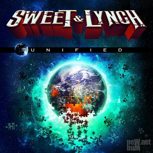 Sweet & Lynch - Unified (2017)