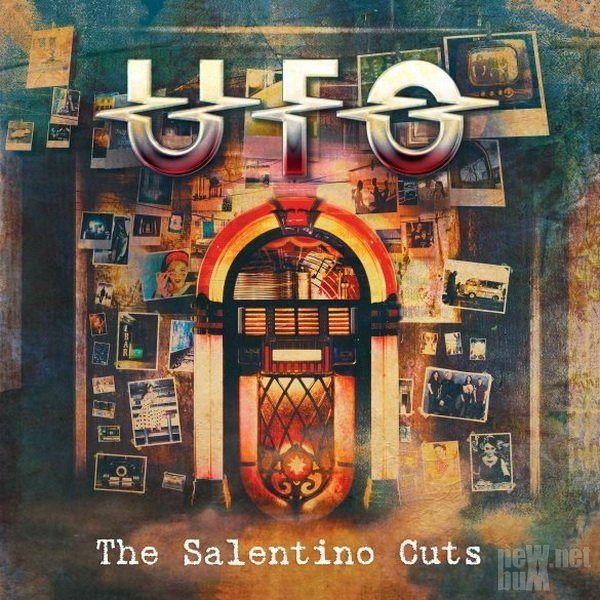 UFO - The Salentino Cuts (2017)