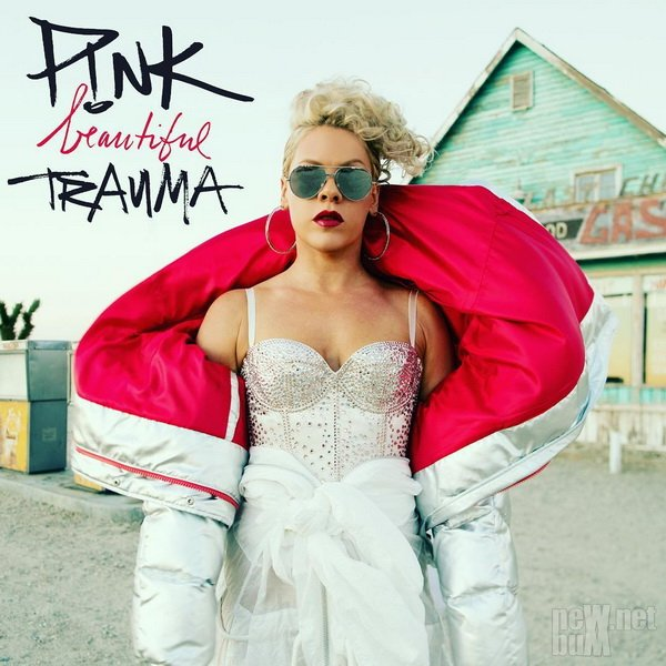 Pink - Beautiful Trauma (2017)