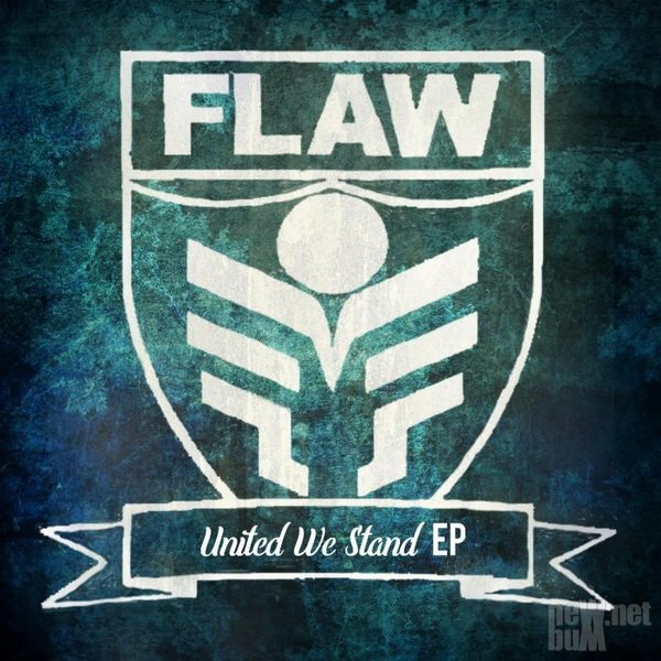Flaw - United We Stand [EP] (2017)