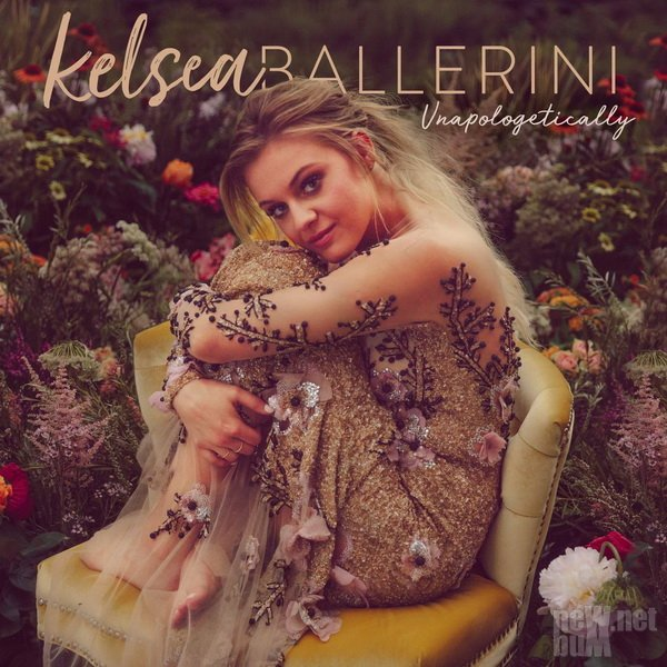 Kelsea Ballerini - Unapologetically (2017)