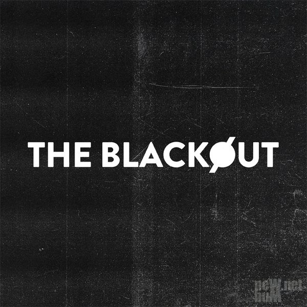 U2 - The Blackout [Single] (2017)