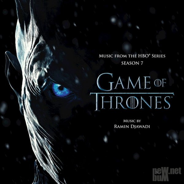 Ramin Djawadi - Game of Thrones: Season 7 / Игра престолов: Сезон 7 (2017)
