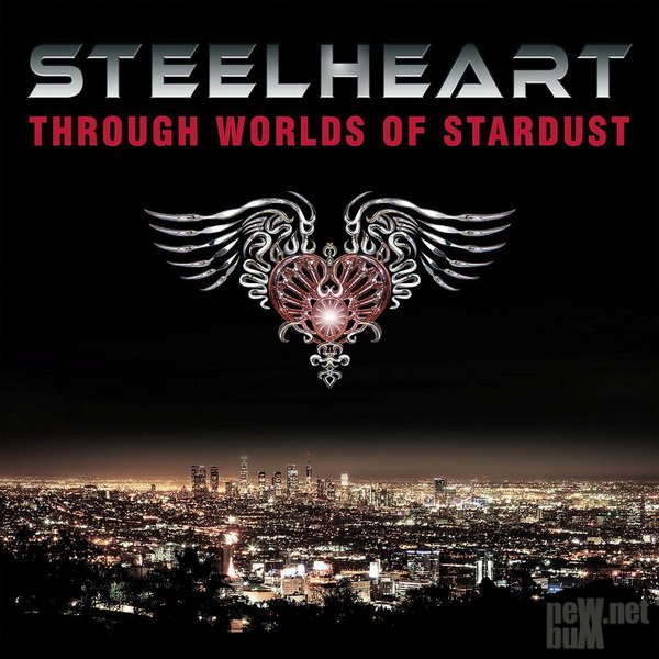 Steelheart - Through Worlds of Stardust (2017)