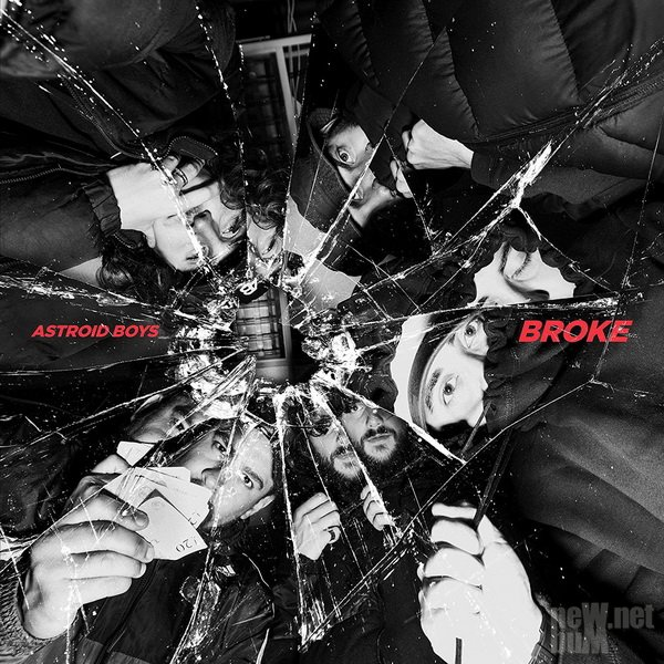 Astroid Boys - Broke (2017)