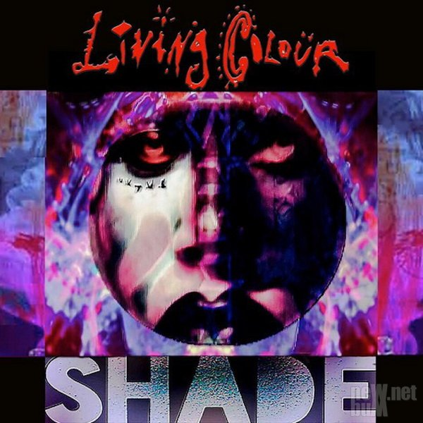 Living Colour - Shade (2017)