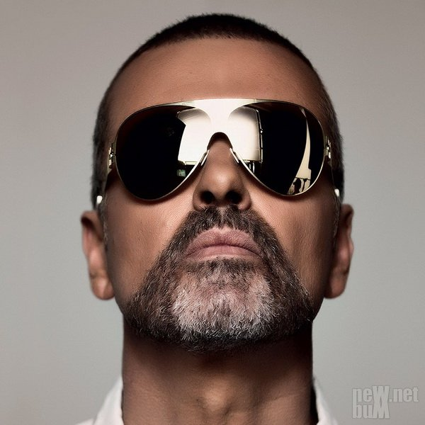 George Michael - Listen Without Prejudice / MTV Unplugged (2017)