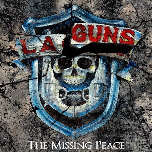 L.A. Guns - The Missing Peace (2017)