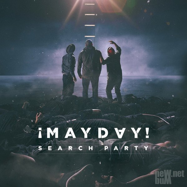 Mayday! - Search Party (2017)