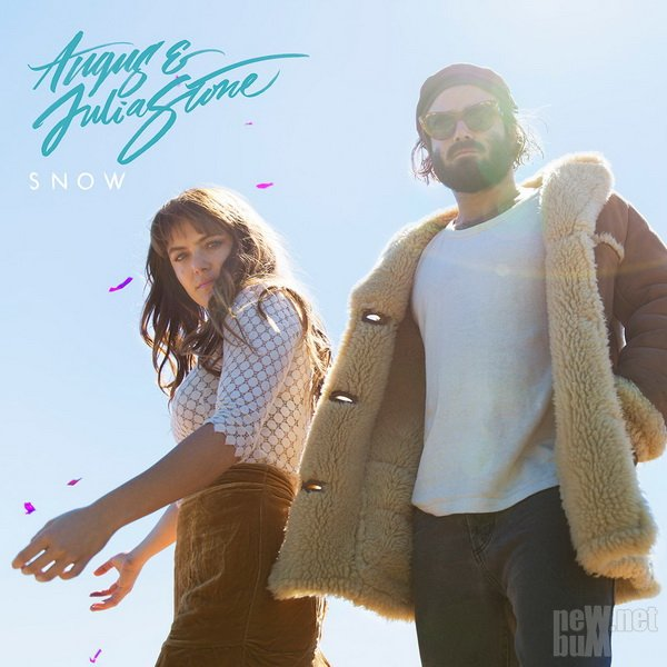 Angus & Julia Stone - Snow (2017)