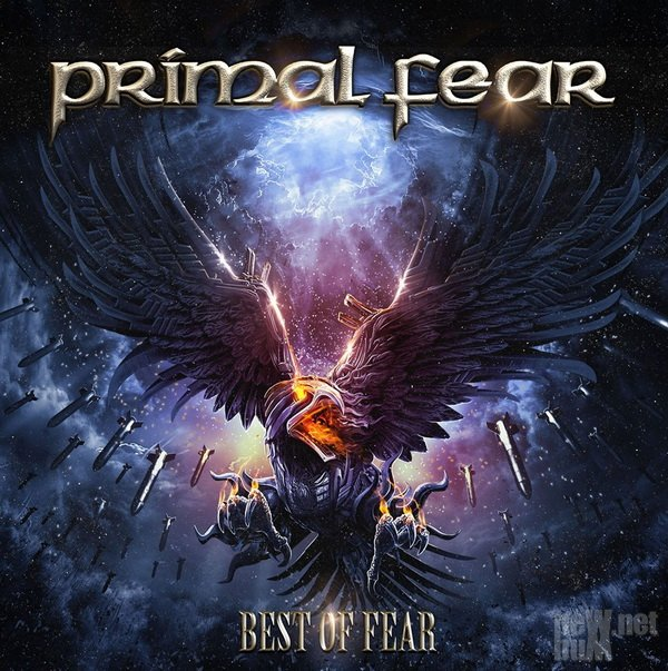 Primal Fear - Best Of Fear (2017)