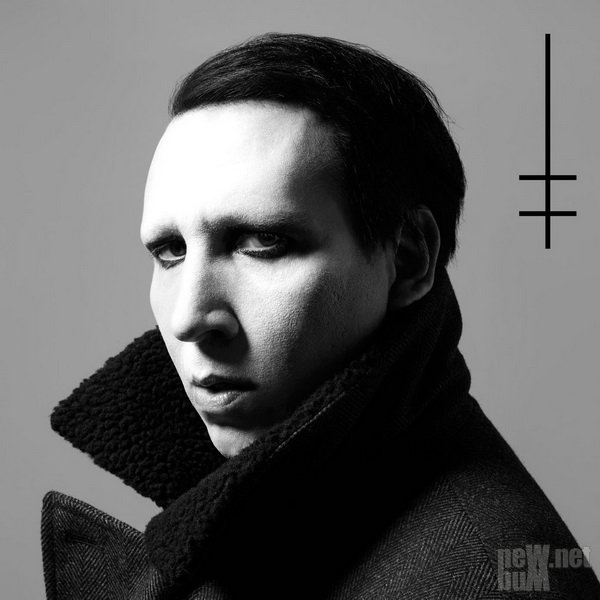 Marilyn Manson - KILL4ME [Single] (2017)