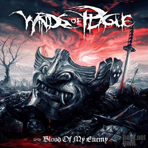 Winds Of Plague - Blood Of My Enemy (2017)