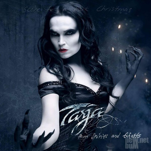 Tarja Turunen - From Spirits And Ghosts (Score For A Dark Christmas) (2017)