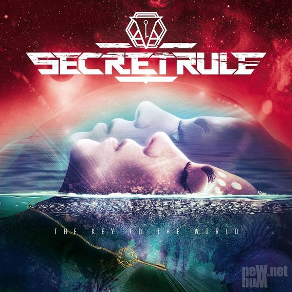 Secret Rule - The Key To The World (2017)