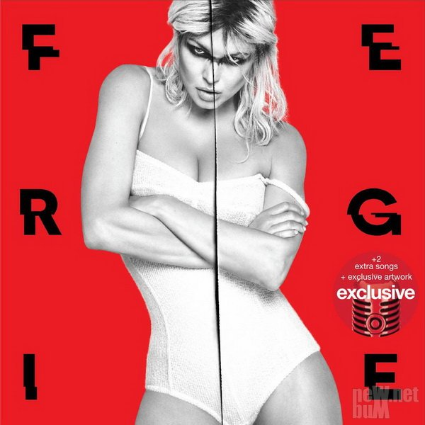 Fergie - Double Dutchess [Limited Edition] (2017)