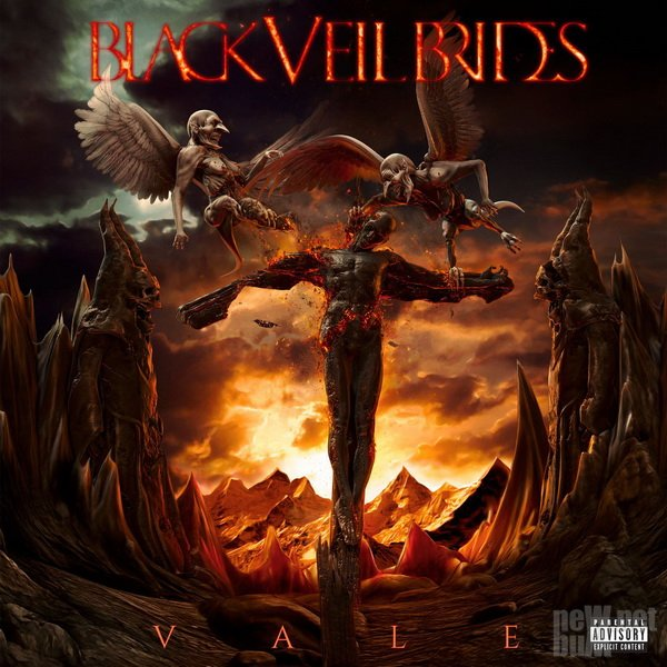 Black Veil Brides - My Vow [Single] (2017)