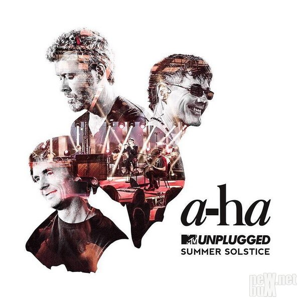 a-ha - Summer Solstice. MTV Unplugged (2017)