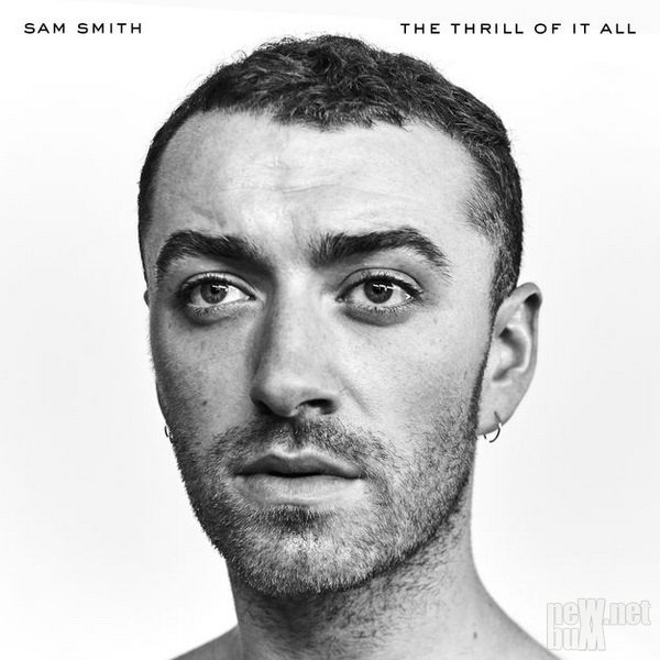 Sam Smith - The Thrill of It All (2017)