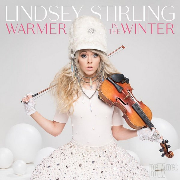 Lindsey Stirling - Warmer in the Winter (2017)
