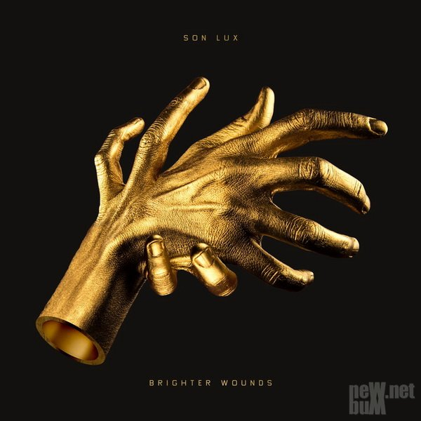 Son Lux - Brighter Wounds (2018)