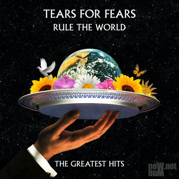 Tears for Fears - Rule the World. The Greatest Hits (2017)