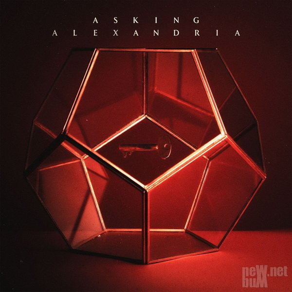 Asking Alexandria - Asking Alexandria (2017)