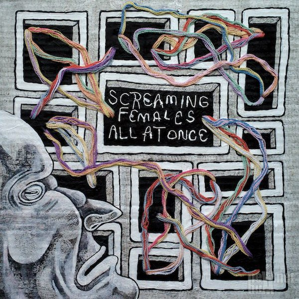 Screaming Females - All At Once (2018)