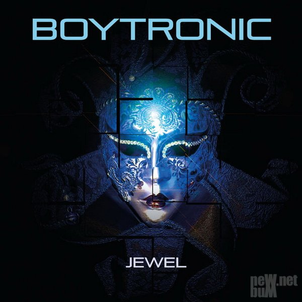 Boytronic - Jewel (2017)