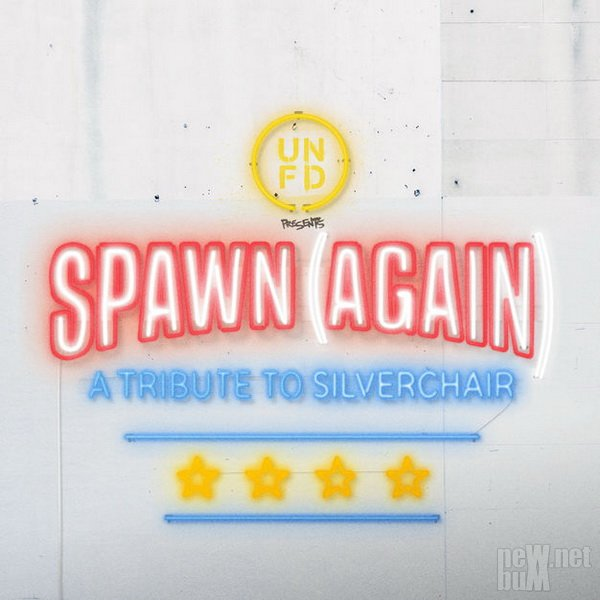 VA - Spawn Again. A Tribute to Silverchair (2017)