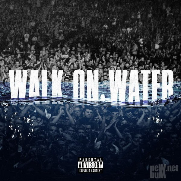 Eminem - Walk On Water [Single] (2017)