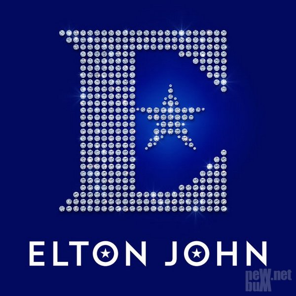 Elton John - Diamonds (2017)