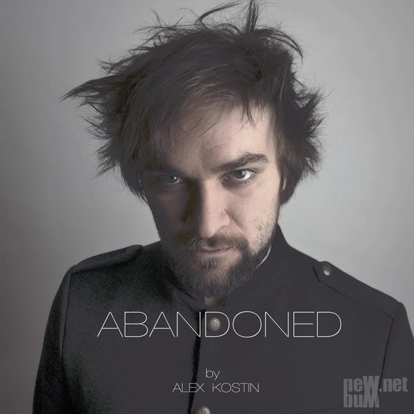 ALEX KOSTIN - Abandoned [Single] (2017)