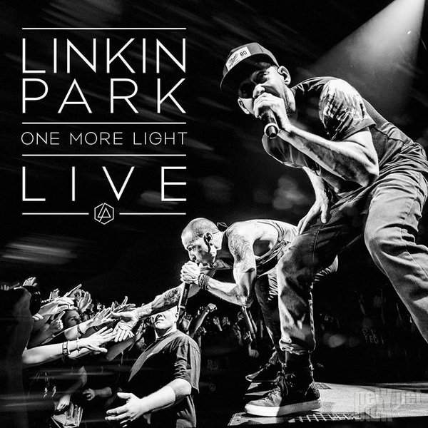 Linkin Park - One More Light Live (2017)
