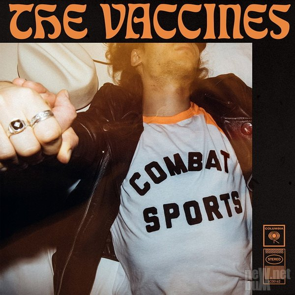 The Vaccines - Combat Sports (2018)