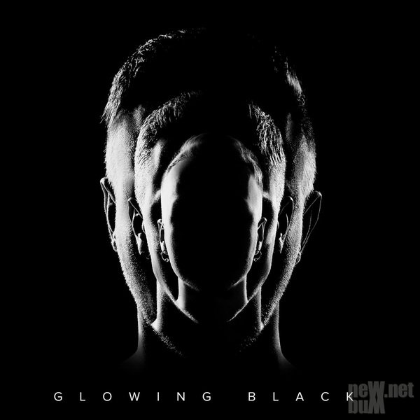 Ocean Jet - Glowing Black (2017)