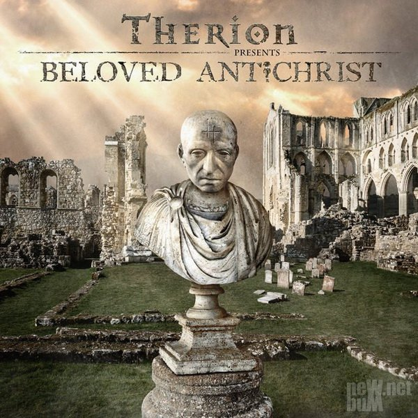 Therion - Beloved Antichrist (2018)