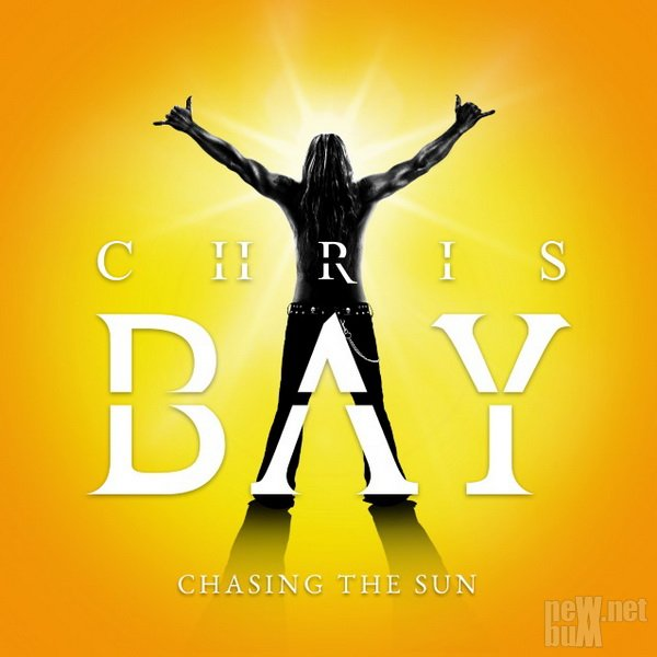 Chris Bay - Chasing The Sun (2018)