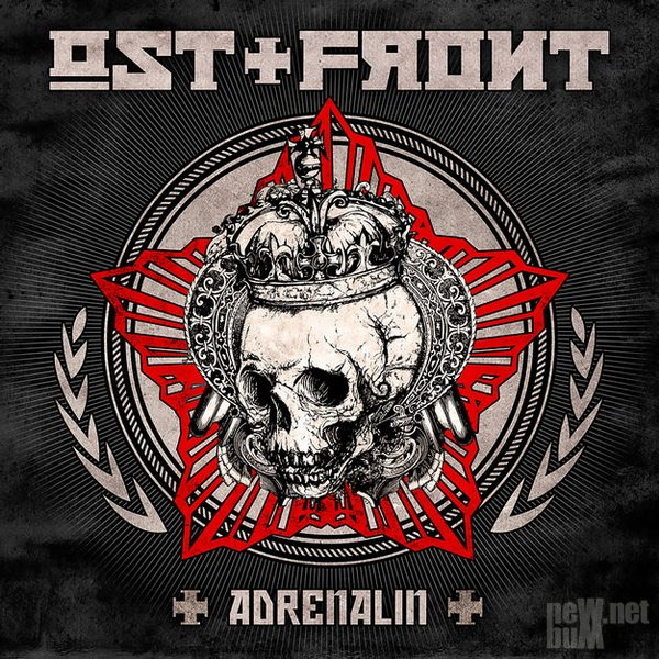 Ost+Front - Adrenalin (2018)