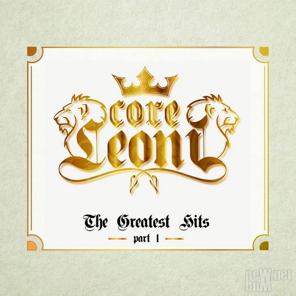 Coreleoni - The Greatest Hits Part 1 (2018)