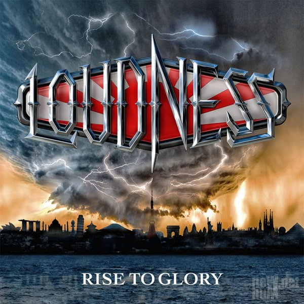 Loudness - Rise To Glory (2018)