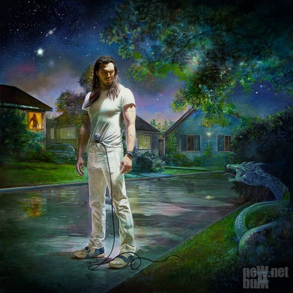 Andrew W.K. - You're Not Alone (2018)