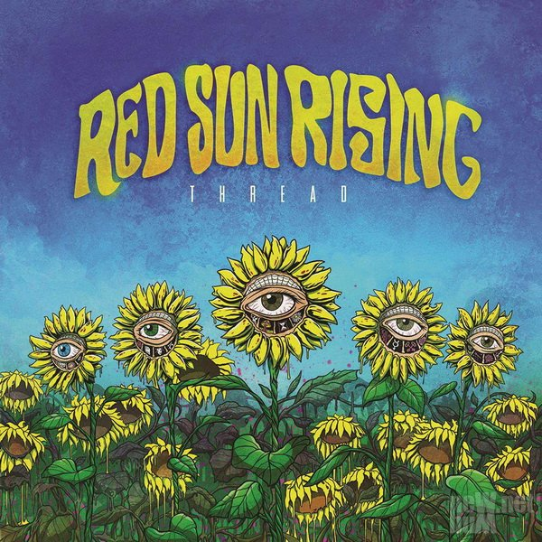Red Sun Rising - Thread (2018)