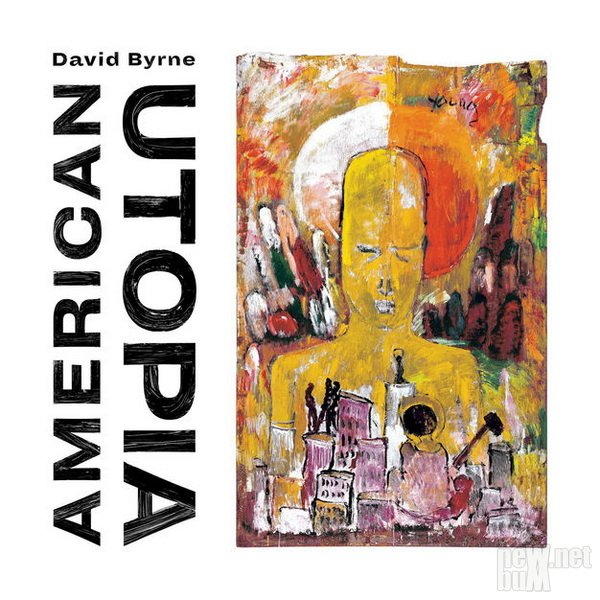 David Byrne - American Utopia (2018)