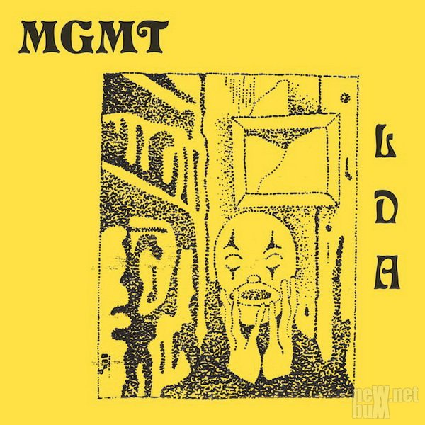 MGMT - Little Dark Age (2018)