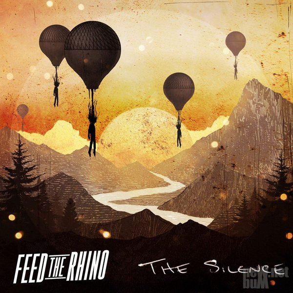 Feed the Rhino - The Silence (2018)
